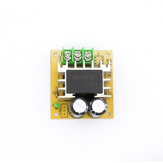 HRD Converter DC-DC 24-48V Step Down To 12V 3A Max 15W OutputSwitching Power Module